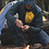 Thumbnail: Happy Camper - INSTANT DOWNLOAD