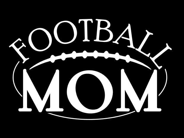 Mini Football Mom