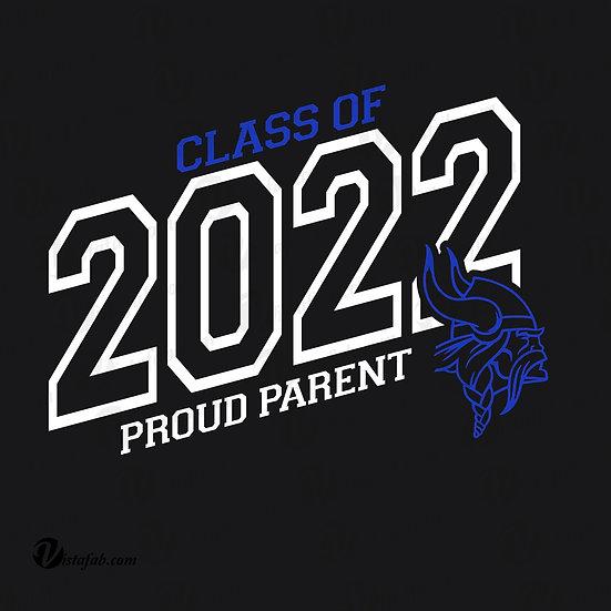 Champion Unisex Hoodie - Parent Grad 2022