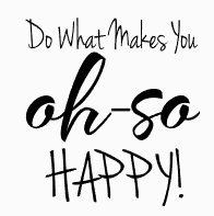 Oh-So Happy