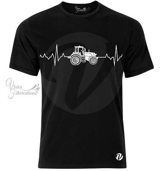 Tractor Heartbeat