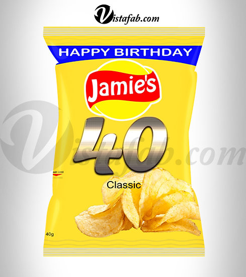 Classic Birthday