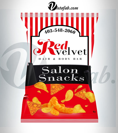 Salon Snacks