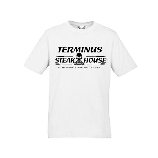 Terminus - Walking Dead