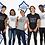 Thumbnail: Adult T-shirt - CHHS Grad 2021
