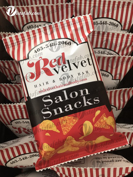 chips - salon snacks