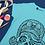 Thumbnail: Sugar Skull - INSTANT DOWNLOAD