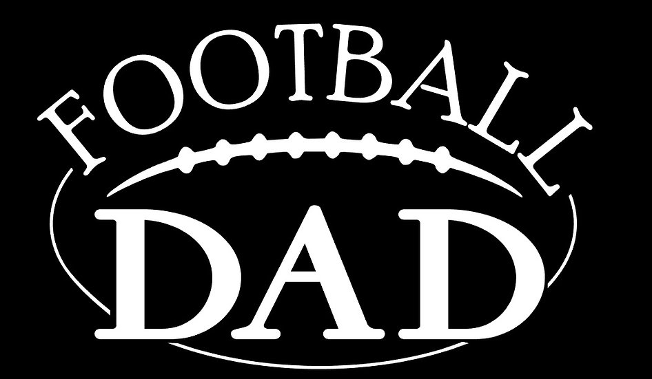 Mini Football Dad