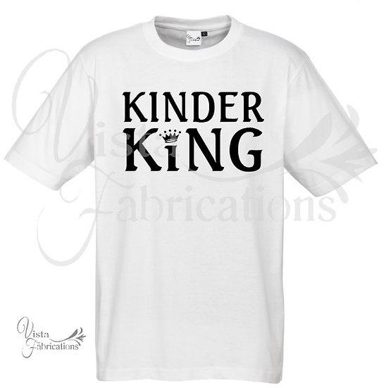 Kinder King