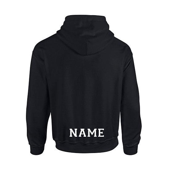 NAME - lower back