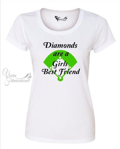 Diamonds Girls BF