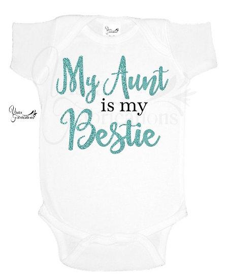 Aunt is my Bestie