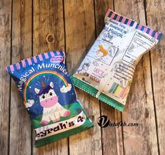 chips - unicorn