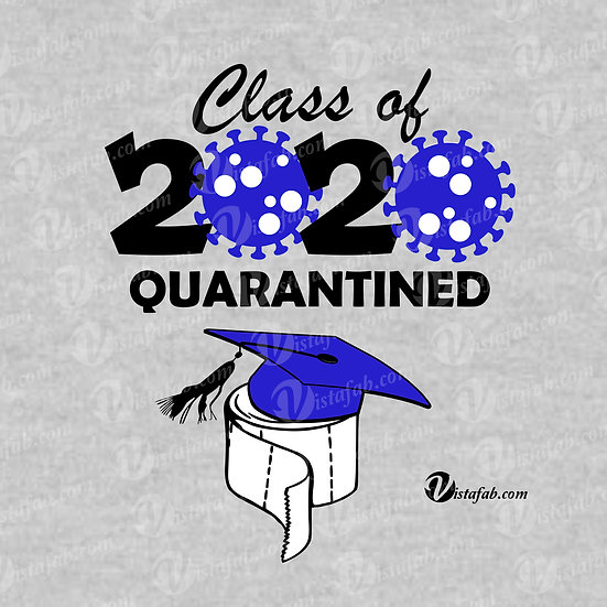 Class of 2020 Quarantined