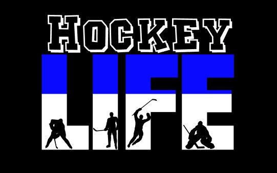Mini Hockey Life