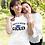 Thumbnail: Unisex Tshirt - Proud Mom/Dad of a 2022 Grad