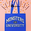 Thumbnail: Monsters University - INSTANT DOWNLOAD