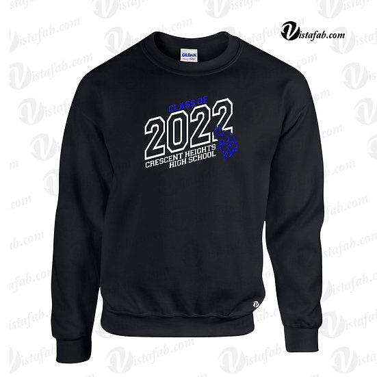 Unisex Sweatshirt - CHHS Grad 2022