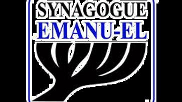 Synagogue Emanu-El May 1st-June 3rd
