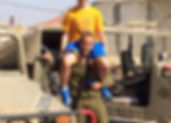 Sam on soldier's shoulders.jpg