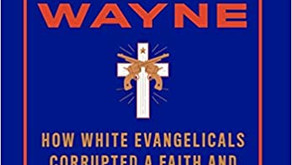 Book Review: Jesus and John Wayne, by Kristin Kobes Du Mez