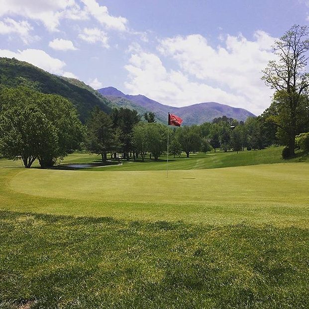 Golfing in the Smoky Mountains!.jpg