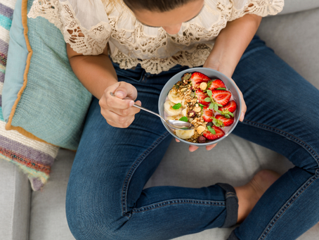 3 Nutrition Myths to Stop Believing