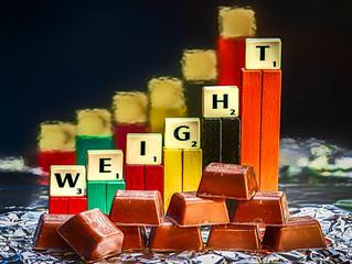 Overweight? Skip the salt.