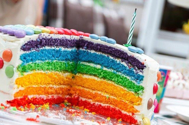 Happy 40th Birthday QHA!