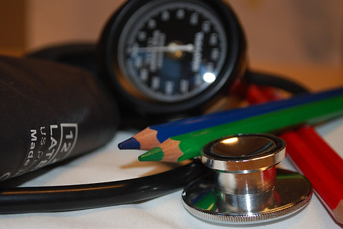 Donate $50 Hypertension Research