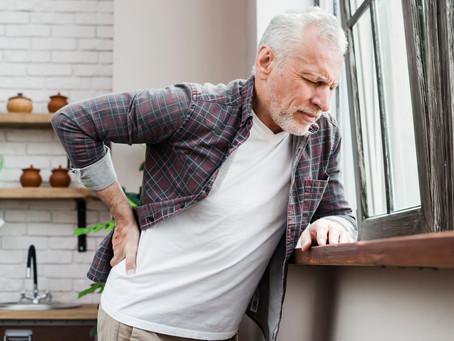 Dolor lumbar y fisioterapia