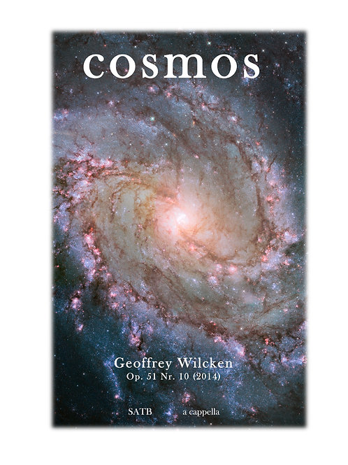 Cosmos - Small Ensemble License