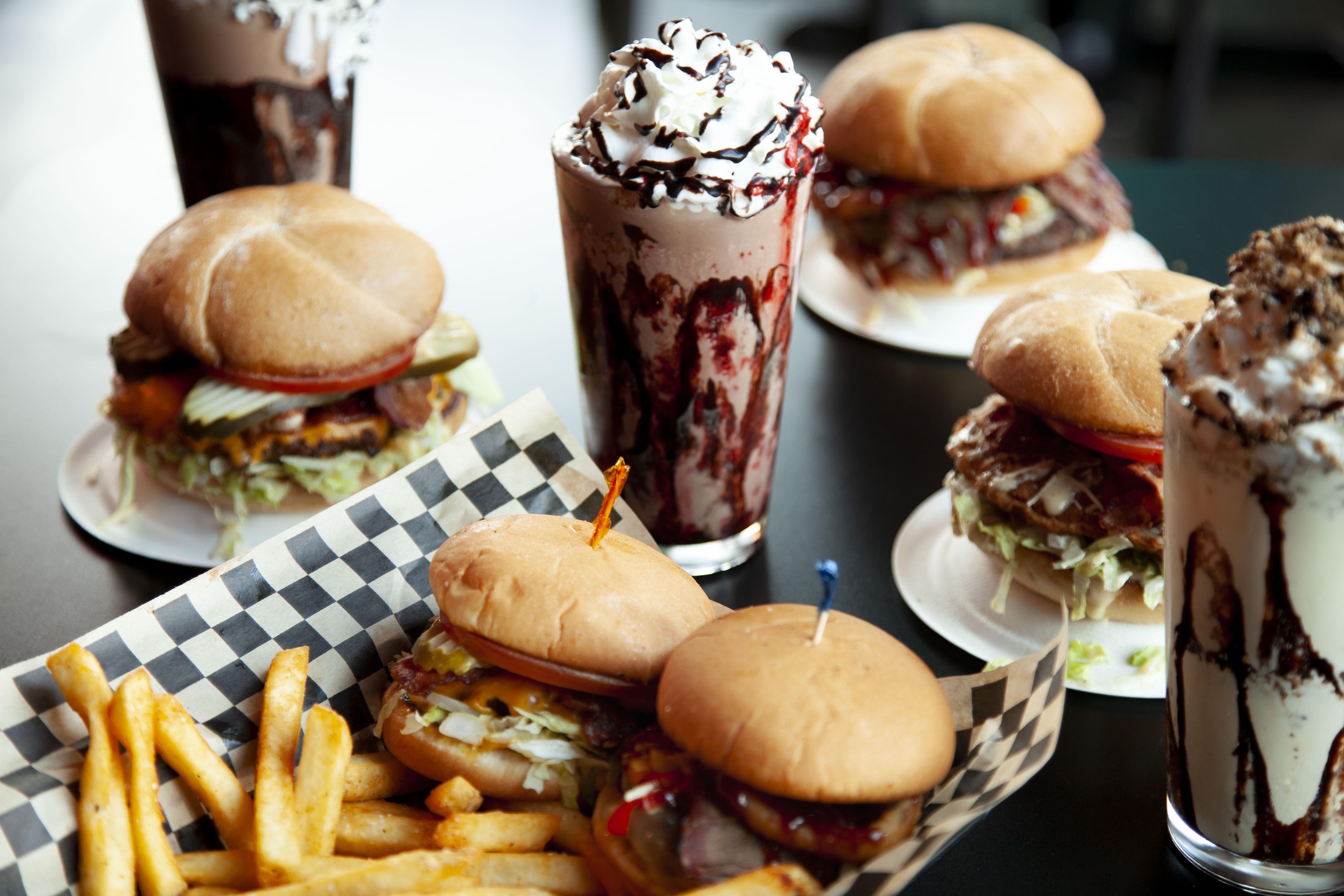 portland burger007