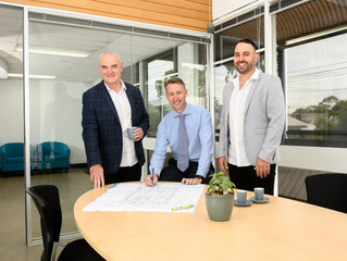 gama welcomes new Director ahead of its fifth birthday celebrations