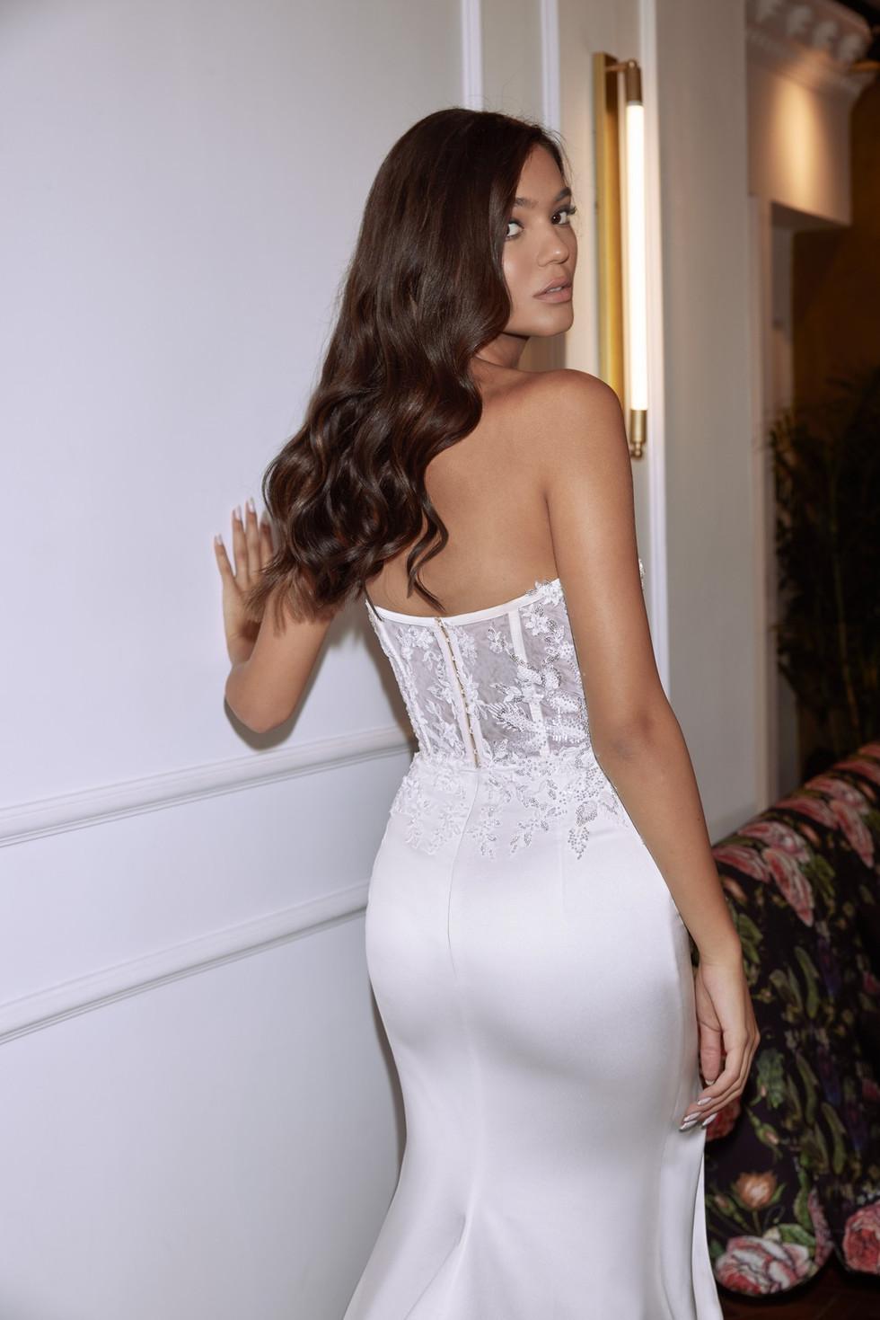 שמלת כלה HAMBURG