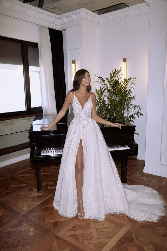 שמלת כלה IBIZA