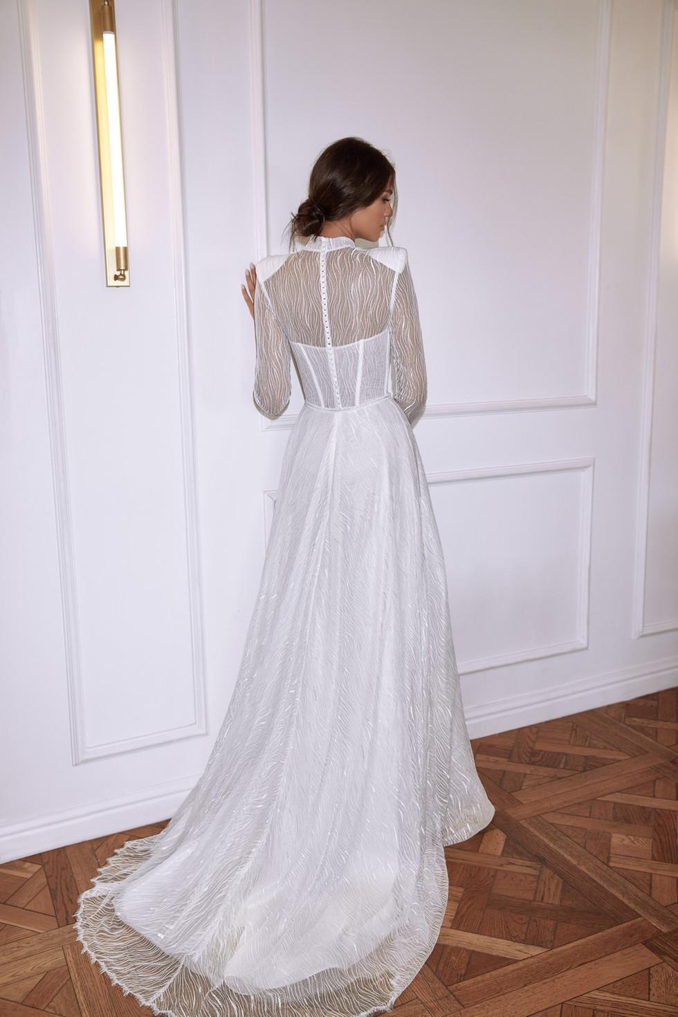 שמלת כלה LAS VEGAS