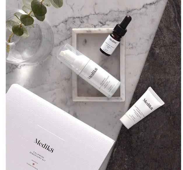 Medik8 NEW professional facial peel
