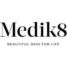 Mini Medik8 facial