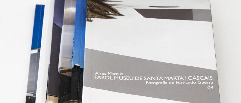 FAROL MUSEU DE SANTA MARTA