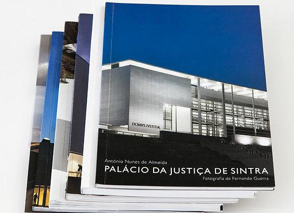 PALÁCIO DA JUSTIÇA DE SINTRA
