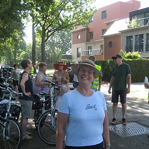 Fiets 2-daagse Roosendaal