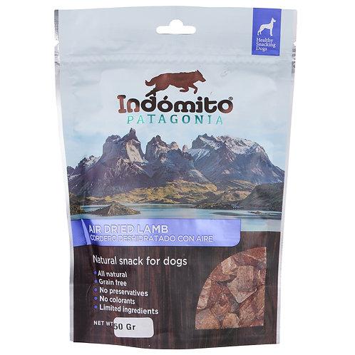 Lamb - Organic One Ingredient Dog Treats - 12 units box