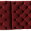 Thumbnail: Red Chaise Lounge