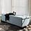 Thumbnail: Levi Upholstered Storage Bench