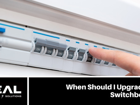 When Should I Upgrade My Switchboard?