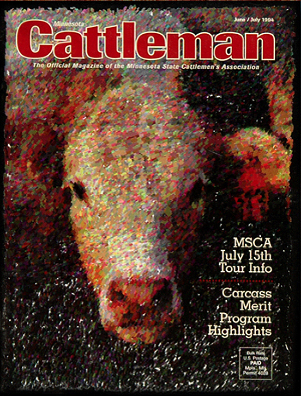 Cattlemsan Cover