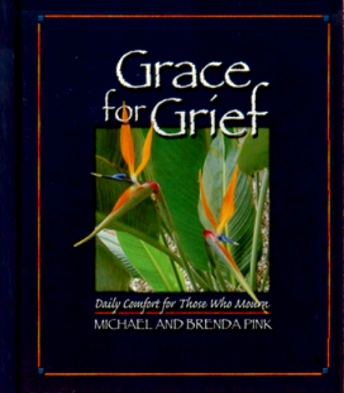 Grace for Grief