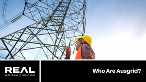 Who Are Ausgrid?