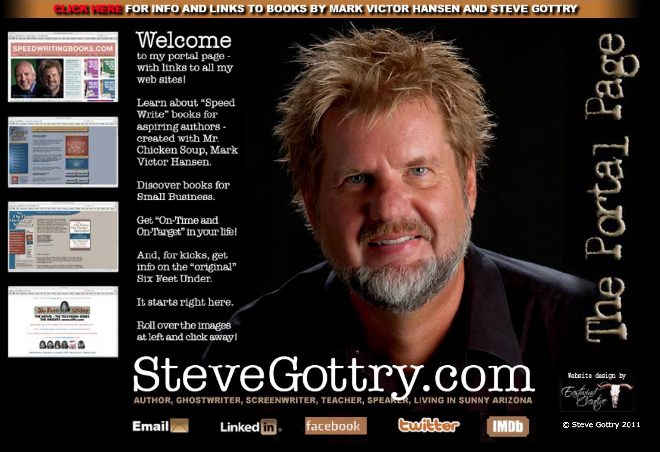 SteveGottry.com